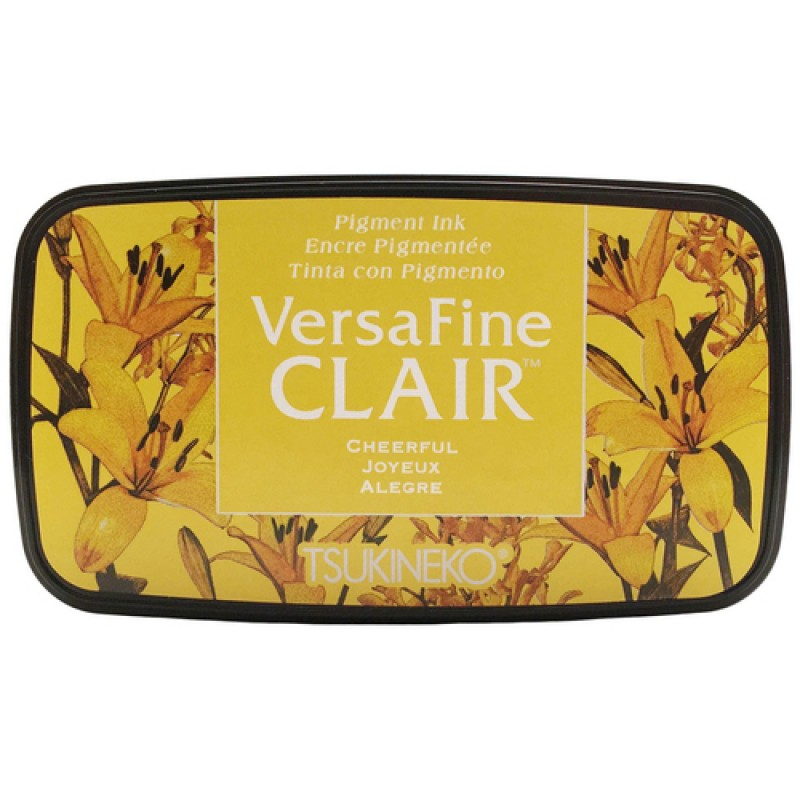 VersaFine Clair - Cheerful